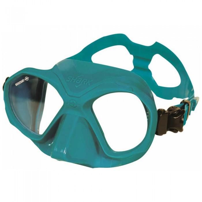 [해외]부샤 Shark 10137861701 Blue Atoll
