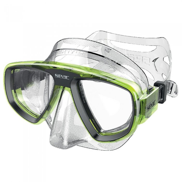 [해외]씨악서브 Extreme 50 Clear 10137865698 Lime