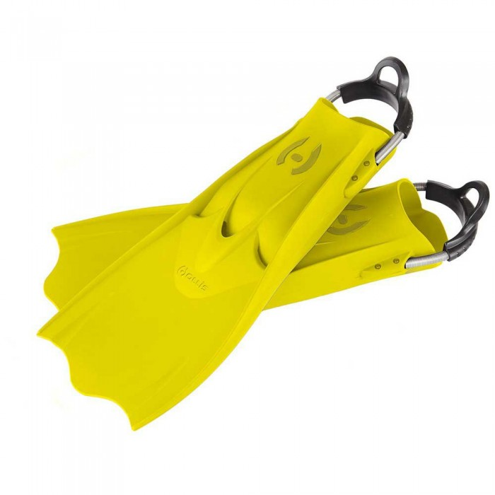[해외]HOLLIS F1 LT 10137543847 Yellow