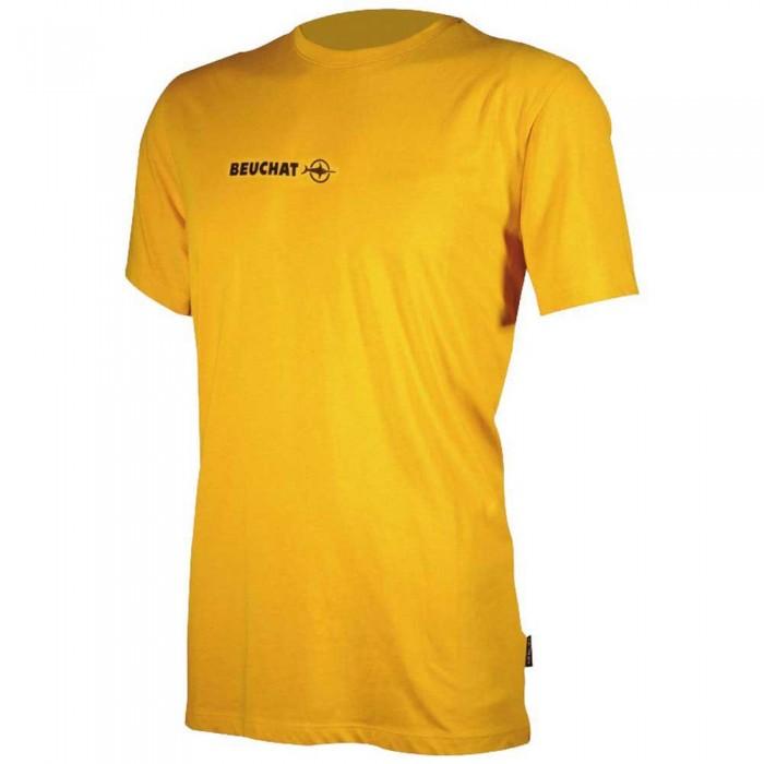 [해외]부샤 Waterwear T-Shirt 10137861738 Diving Yellow