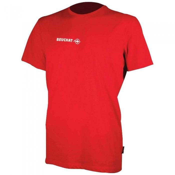 [해외]부샤 Waterwear 10137861741 Red / White