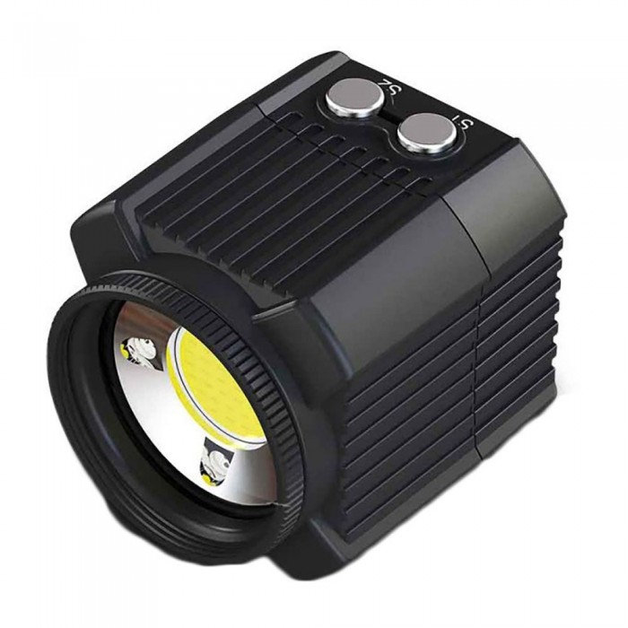 [해외]SEA FROGS SL19 Video Light 10137894072 Black