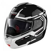 [해외]놀란 N90-3 Driller N-Com 9137806479 Glossy Black / White