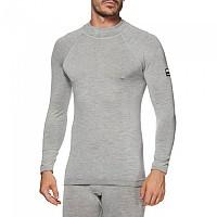 [해외]SIXS TS3 Merinos 9137082521 Wool Grey