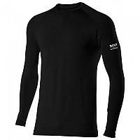 [해외]SIXS TS2 Merinos 9137950104 Wool Black