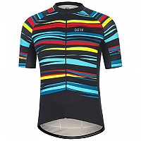 [해외]GORE? Wear Savana 1137795168 Black / Multicolor