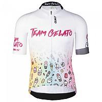 [해외]Q36.5 R2 Team Gelato 1137942771 White / Multi