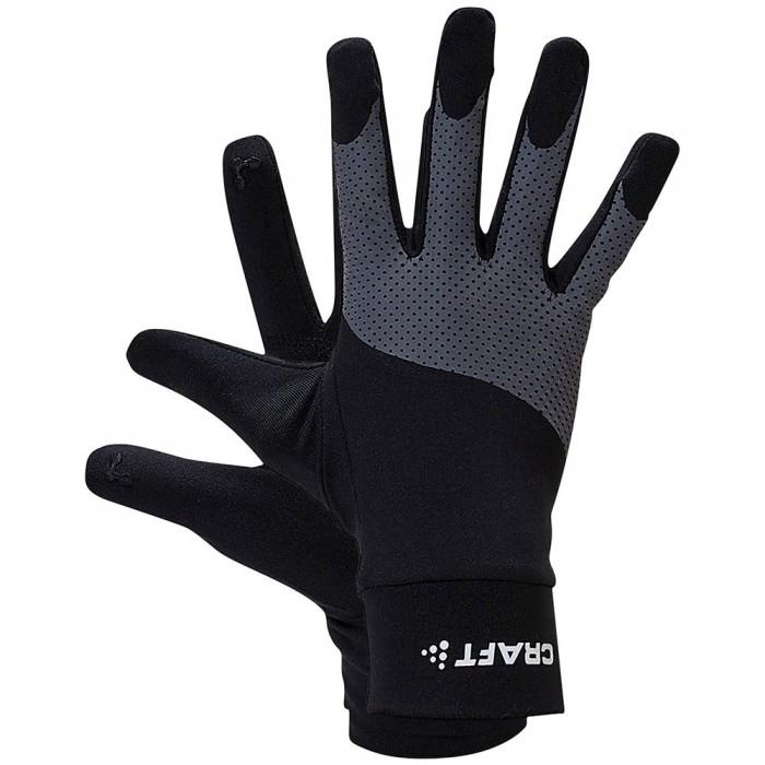 [해외]크래프트 ADV Lumen Fleece 6137950155 Black