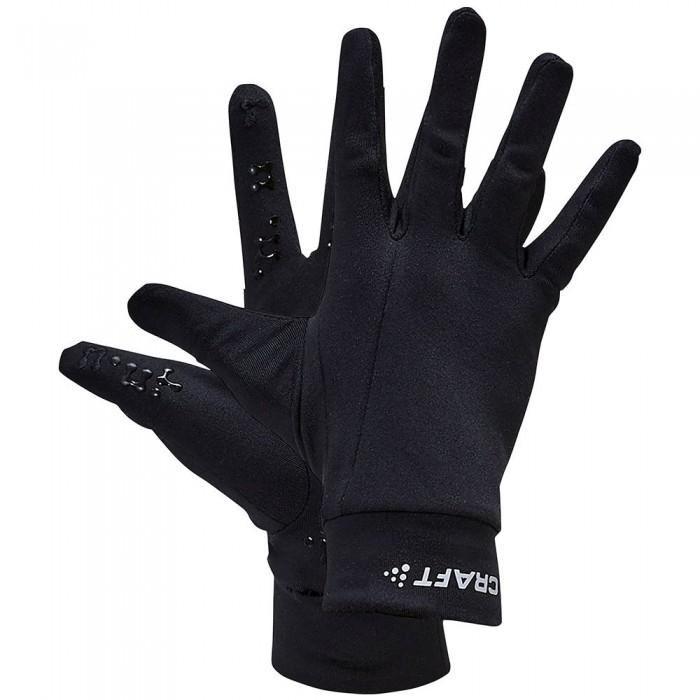 [해외]크래프트 Core Essence Multi Grip Thermal 6137950174 Black