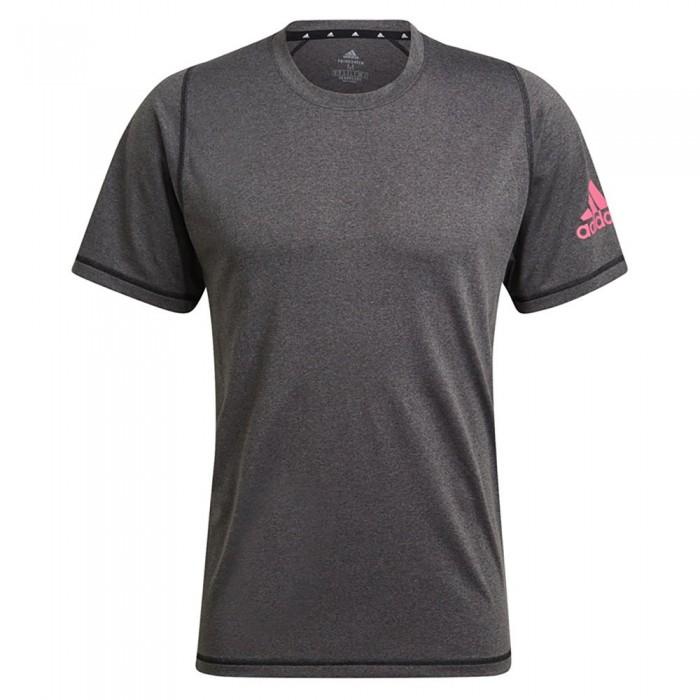 [해외]아디다스 FreeLift Ultimate Aeroready Designed 2 Move Sport 6137913609 Black Melange / Pink