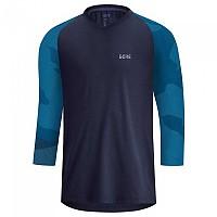 [해외]GORE? Wear C5 Trail 1137795117 Orbit Blue / Sphere Blue
