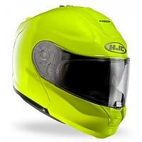 [해외]HJC RPHA Max Evo Solid 91306074 Flourescent Green