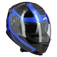 [해외]ASTONE RT 1200 Evo Astar 9137944866 Gloss Chrome Blue
