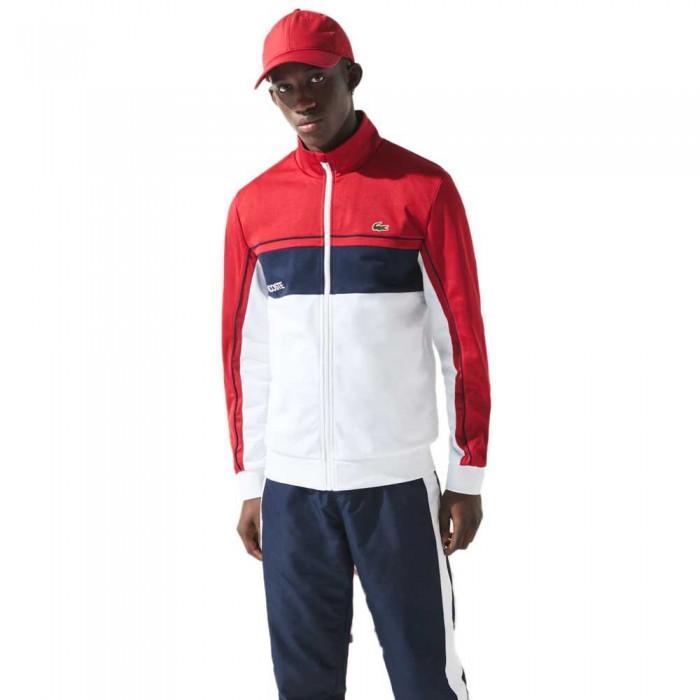 [해외]라코스테 Sport Lightweight Bi Colour 7137944790 Marine / Blanc-Blanc