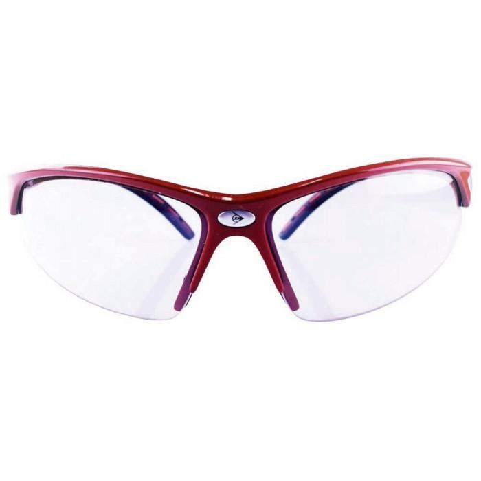 [해외]던롭 I Armor Squash Glasses 12137959880 Red