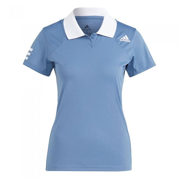 [해외]아디다스 Club Tennis 12137926558 Crew Blue / White