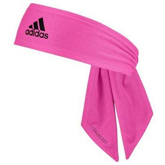 [해외]아디다스 BADMINTON Tennis 12137841273 Screaming Pink / Dark Grey / Black / Onix