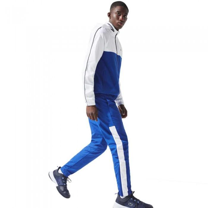 [해외]라코스테 Sport Bi Colour 12137944776 Lazuli / Blanc-Marine