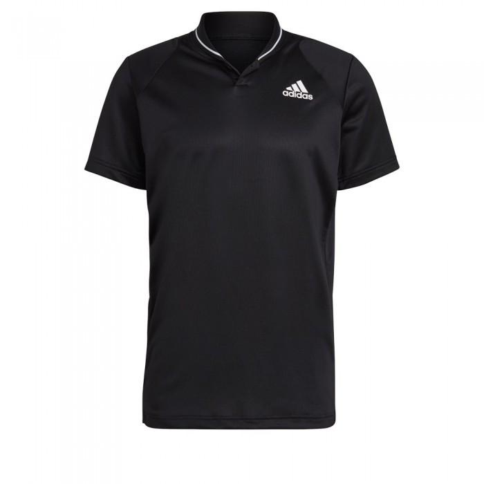 [해외]아디다스 Club Tennis Ribbed 12137913382 Black / White