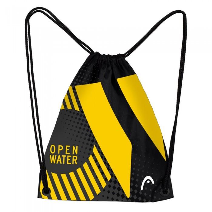 [해외]헤드 SWIMMING Printed Swimrun 6137475071 Black / Yellow
