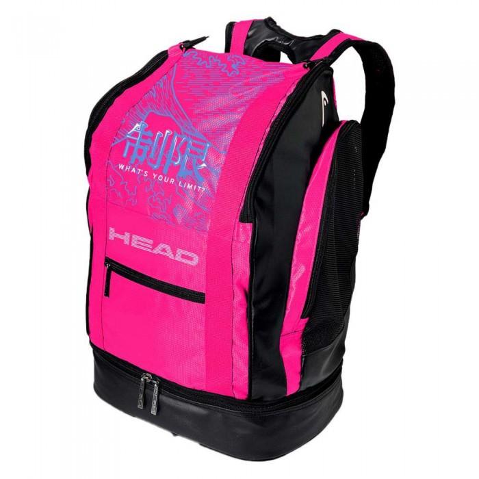 [해외]헤드 SWIMMING Tour 40L Backpack 6137475066 Fuji Pink