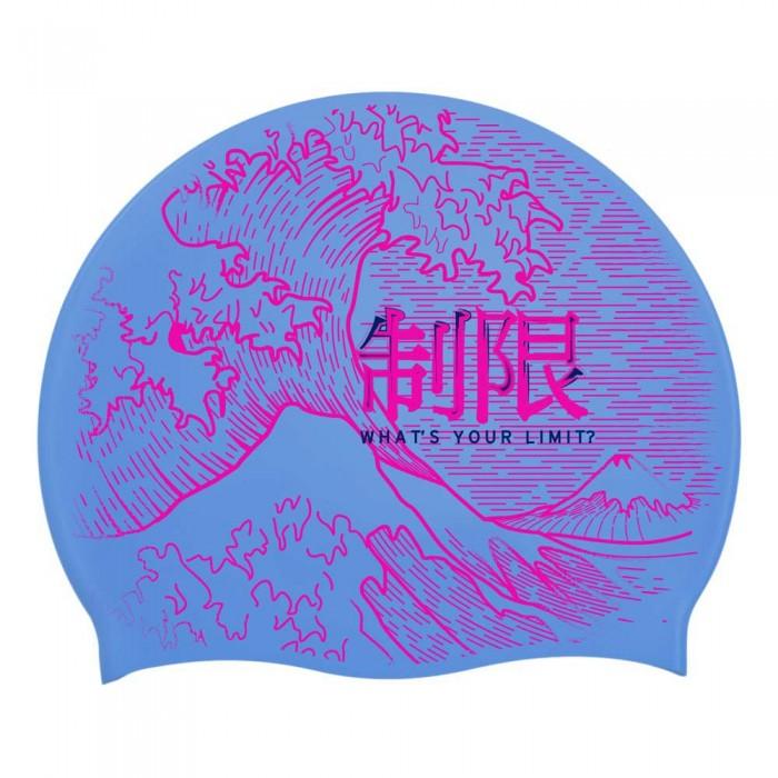 [해외]헤드 SWIMMING Hastag Fuji 6137475073 Blue / Pink