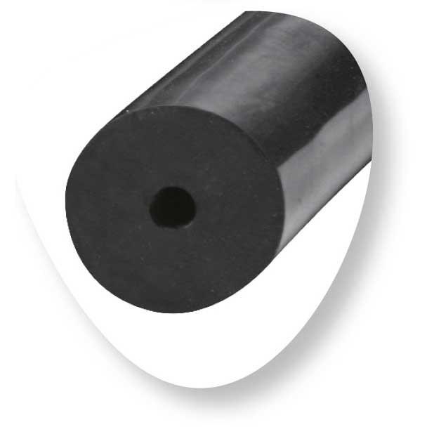 [해외]살비마 Elastic S400 18 mm 10137916204 Black