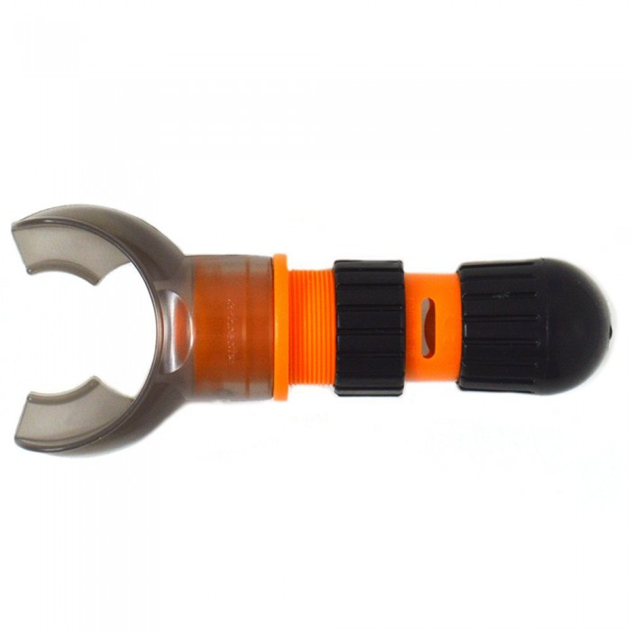 [해외]TANGENT Ultrabreathe 10137958346 Orange / Black