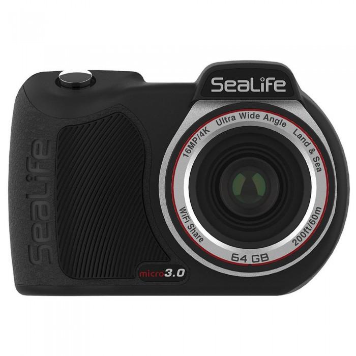[해외]SEALIFE Micro 3.0 10137954539 Black