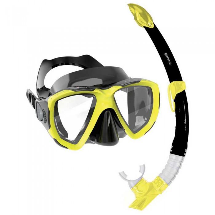 [해외]마레스 Trygon 10137464770 Yellow / Black