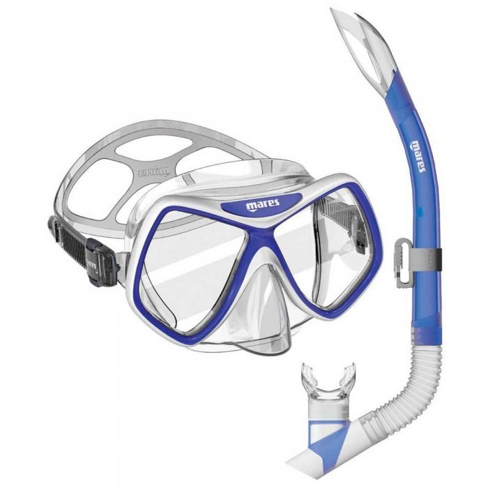 [해외]마레스 Ridley 10137464771 Blue / White / Clear