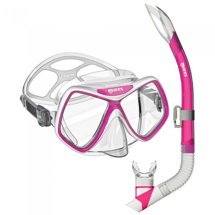 [해외]마레스 Ridley 10137464772 Pink / White / Clear