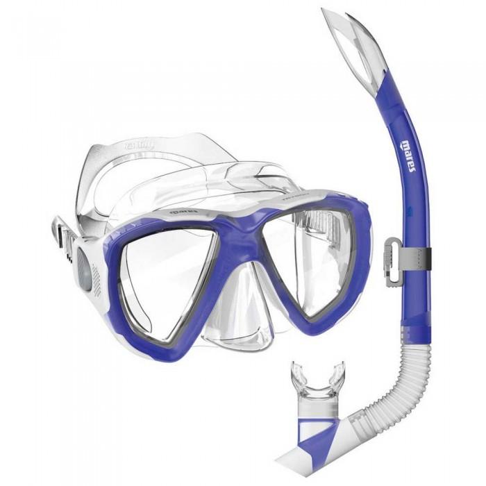 [해외]마레스 Trygon Junior 10137464773 Blue / White / Clear