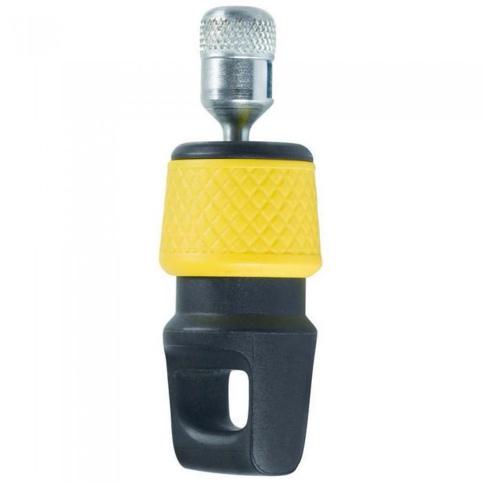 [해외]마레스 Magnetic Connector 10137923704 Yellow