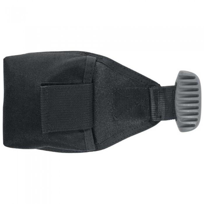 [해외]마레스 Weight Pocket For Scuba Ranger 2 Units 10137464804 Black