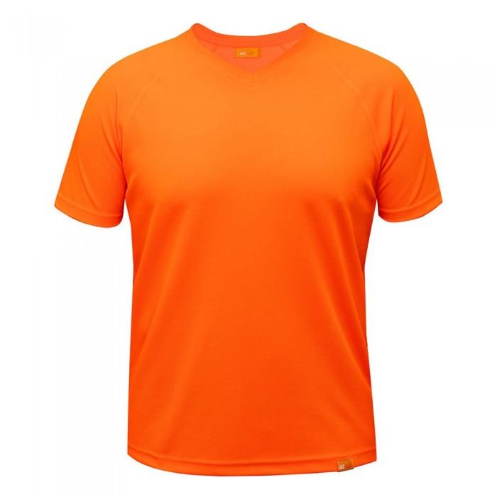 [해외]iQ-Company UV 50+ V 10137480157 Orange HV