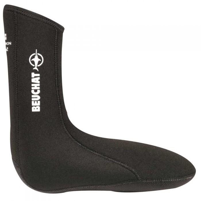 [해외]부샤 Sirocco Sport CH 1.5 mm 10137861658 Black