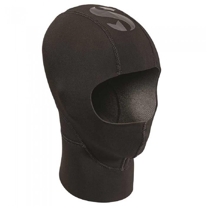 [해외]스쿠바프로 Everflex 3.0 5/3 mm 10137954551 Black