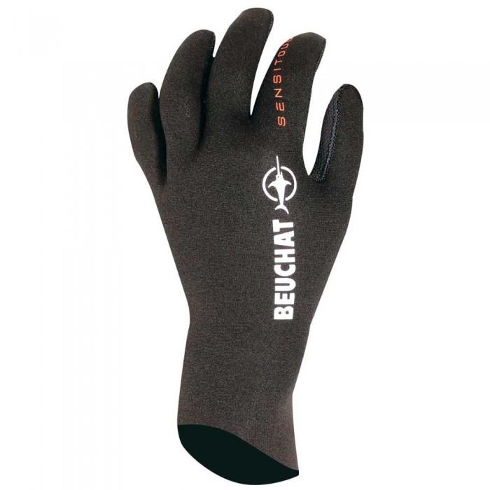 [해외]부샤 Sirocco Sport CH 1.5 mm 10137861631 Black
