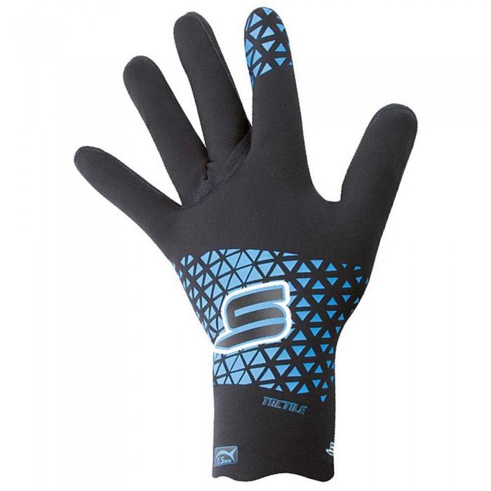 [해외]살비마 Tactile 1.5 mm 10137916226 Black / Blue