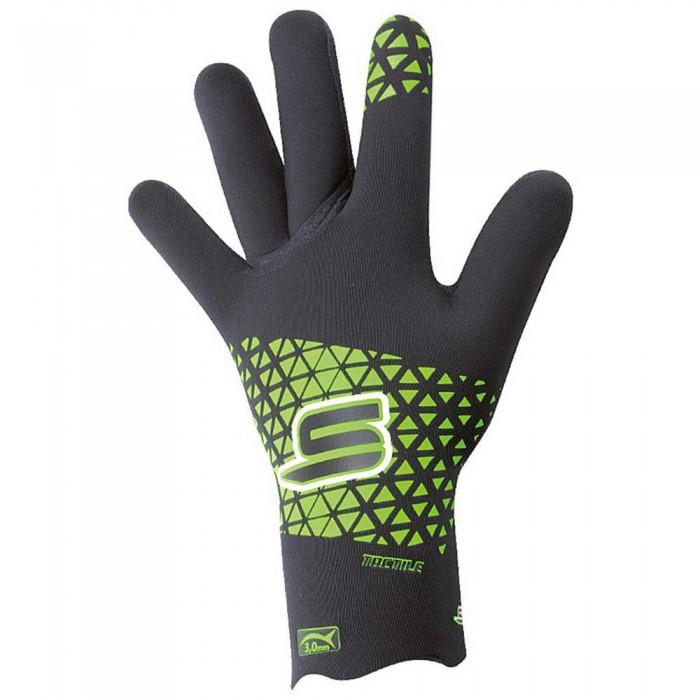 [해외]살비마 Tactile 3 mm 10137916227 Black / Green