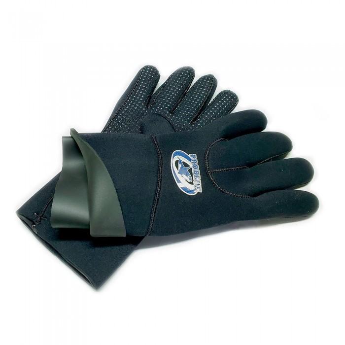 [해외]METALSUB Semi Dry 4 mm 10137965628 Black