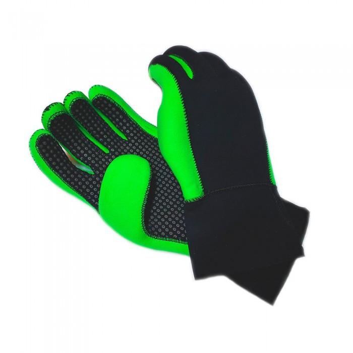 [해외]METALSUB Neoprene 2.5 mm 10137965629 Black / Green