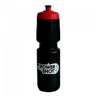 [해외]POWERSHOT Logo 750 ml 3137947714 Black / Red