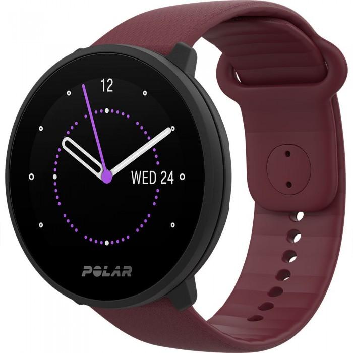[해외]POLAR Unite Watch 14137970624 Burgundy