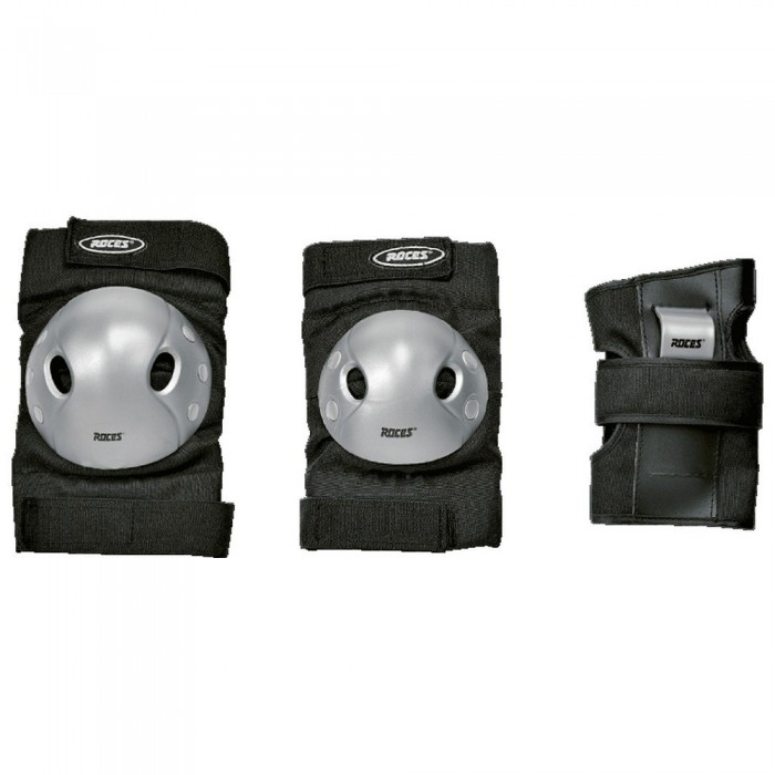 [해외]로체스 Extra Junior 3 Pack 14137949283 Black / Grey