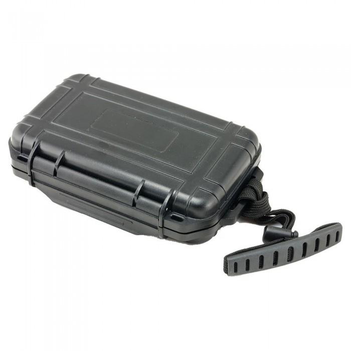 [해외]METALSUB Waterproof Heavy Duty Case 621 14137854837 Black