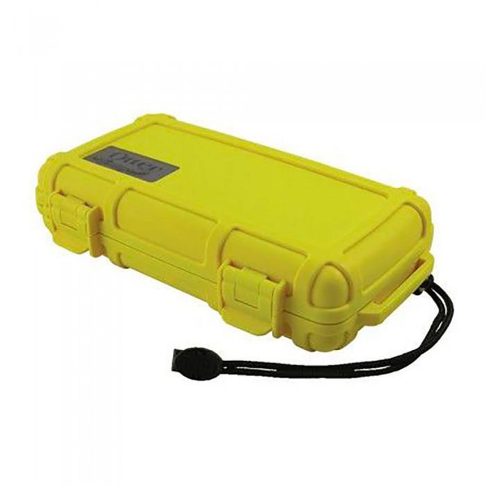 [해외]METALSUB Waterproof Heavy Duty Case 7101 14137854839 Yellow