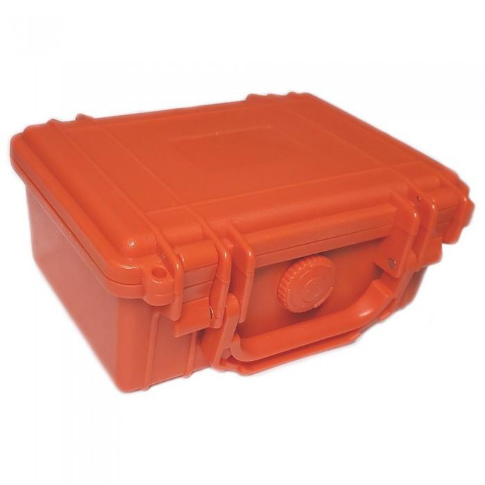 [해외]METALSUB Waterproof Heavy Duty Case With Foam 9010 14137854840 Orange