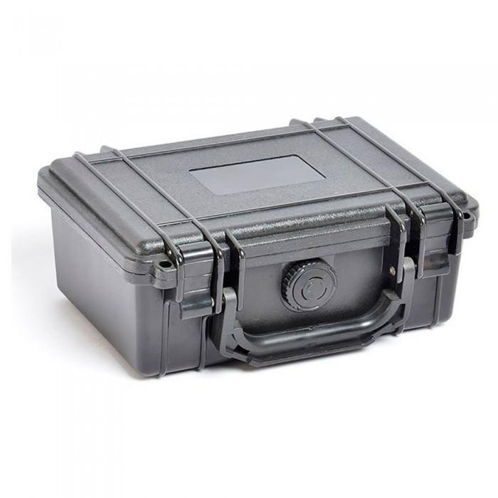 [해외]METALSUB Waterproof Heavy Duty Case With Foam 9010 14137854841 Black